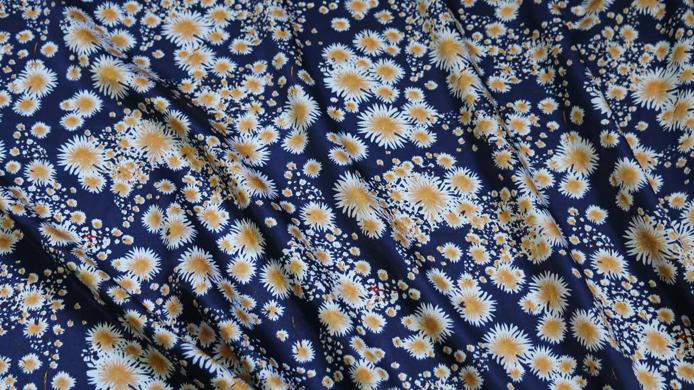 Wild Rag Pattern #146