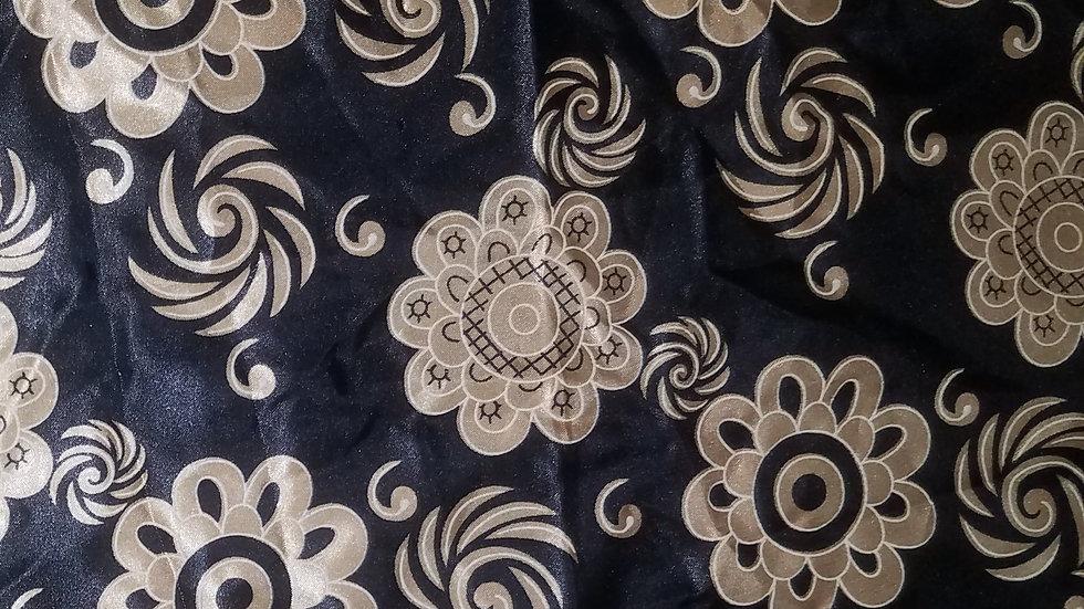 Wild Rag Pattern #11
