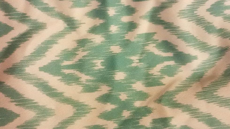 Wild Rag Pattern #20
