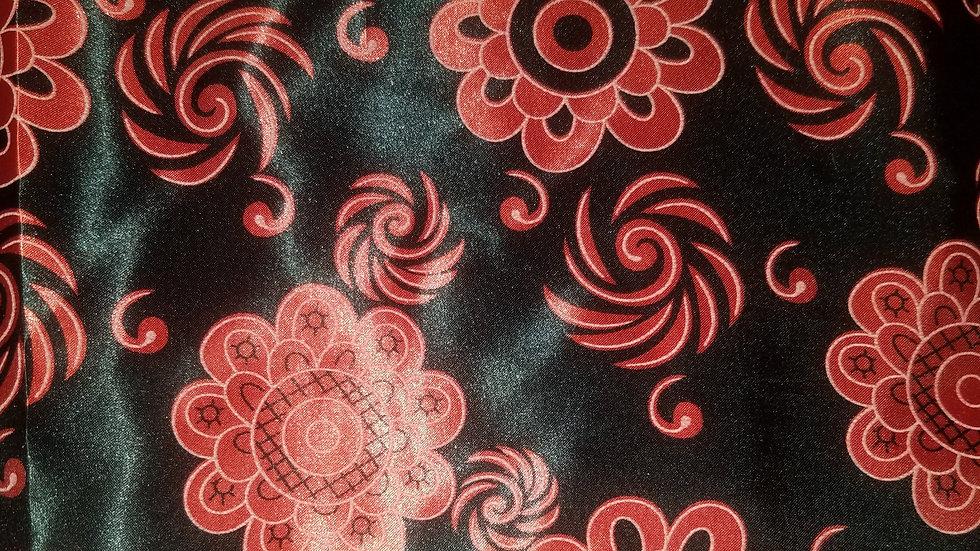 Wild Rag Pattern #9