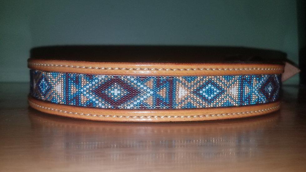 Beaded Belt Pattern #15