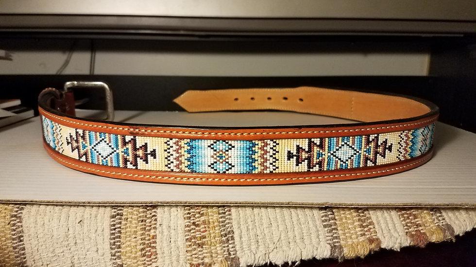 Beaded Belt Pattern #1
