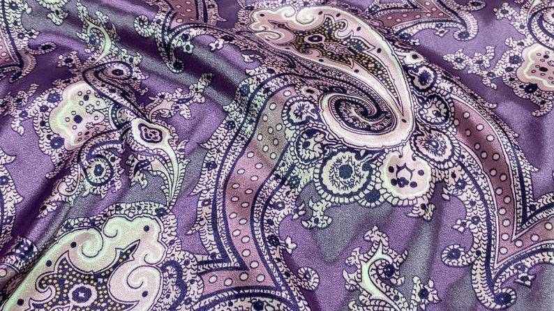 Wild Rag Pattern #94