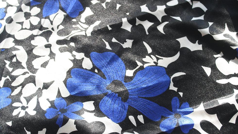 Wild Rag Pattern #78