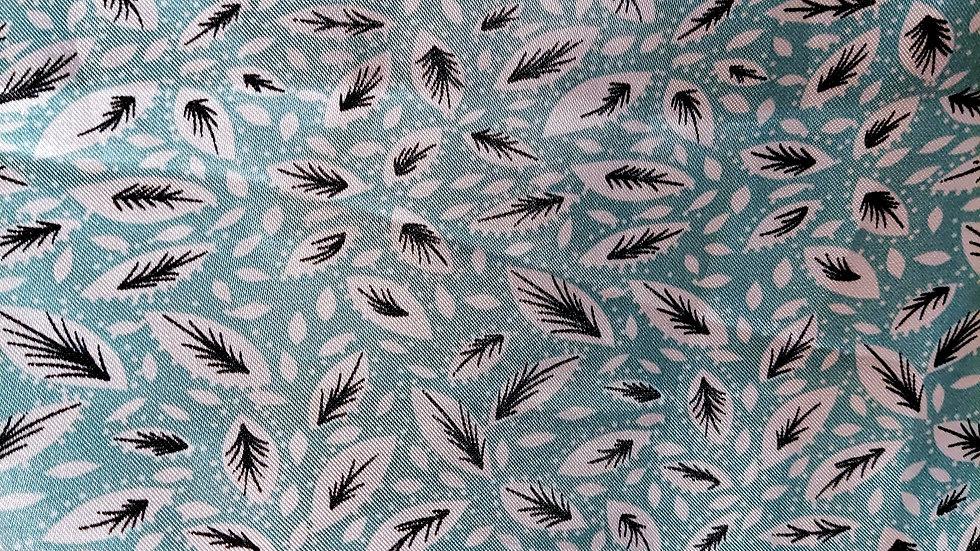 Wild Rag Pattern #150