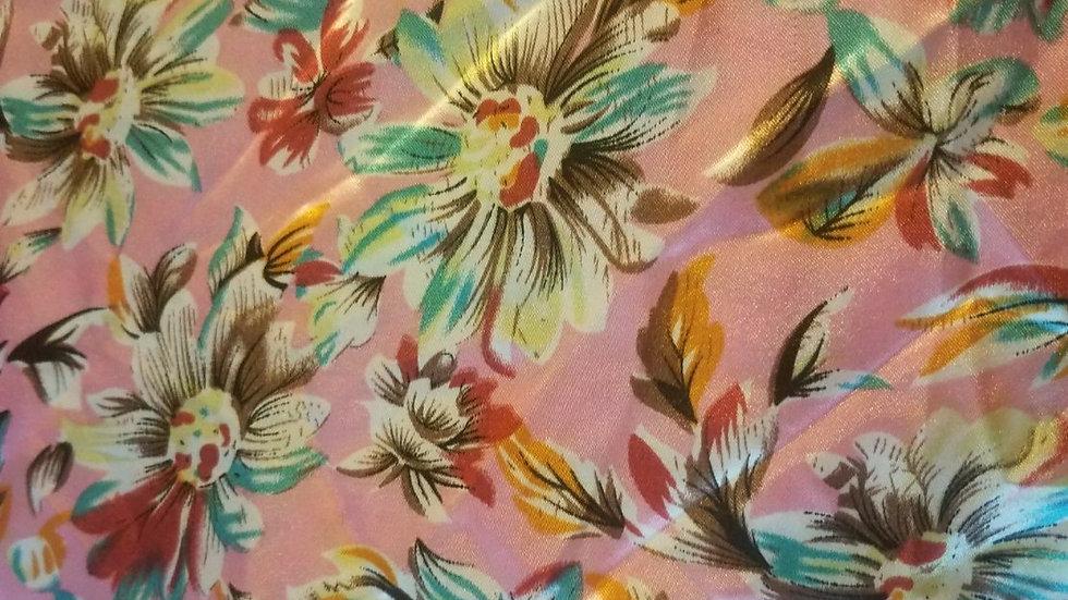 Wild Rag Pattern #37