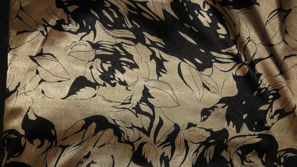 Wild Rag Pattern #130