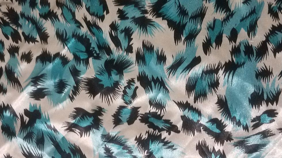 Wild Rag Pattern #25