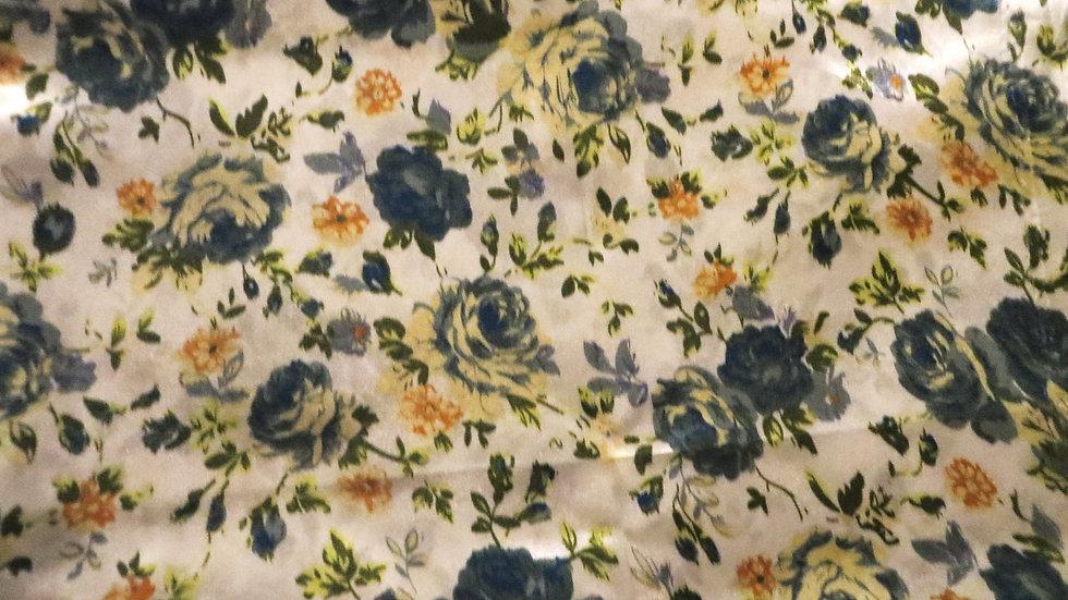 Wild Rag Pattern #134