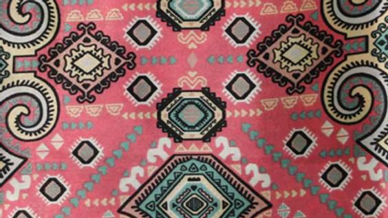 Wild Rag Pattern #99