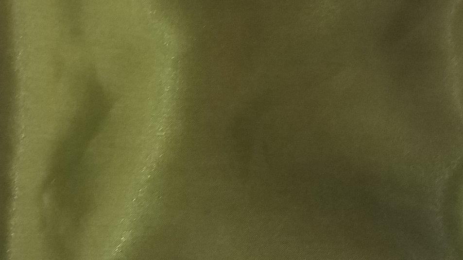 Wild Rag Solid Pattern - Dark Olive Green