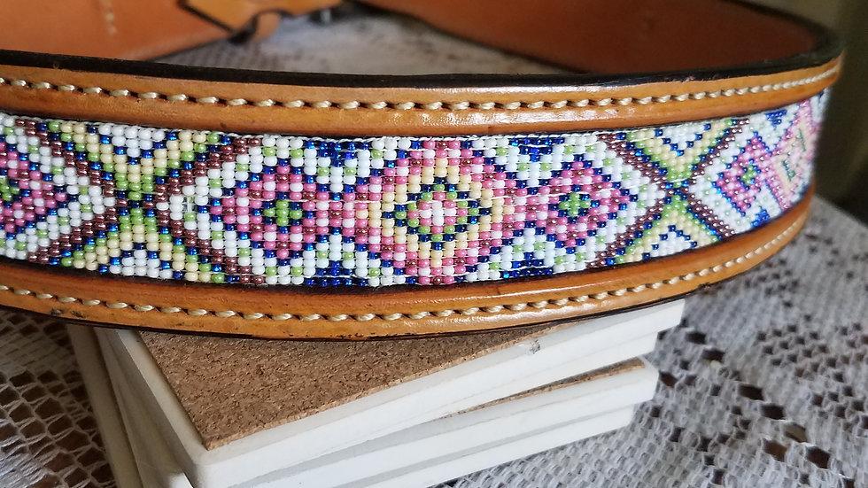 Beaded Belt Pattern #6