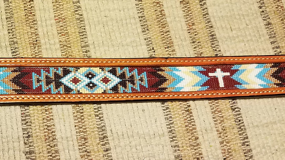 Beaded Belt Pattern #13