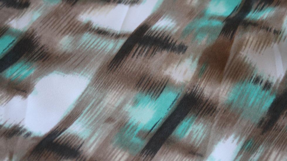 Wild Rag Pattern #96