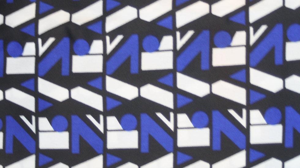 Wild Rag Pattern #73