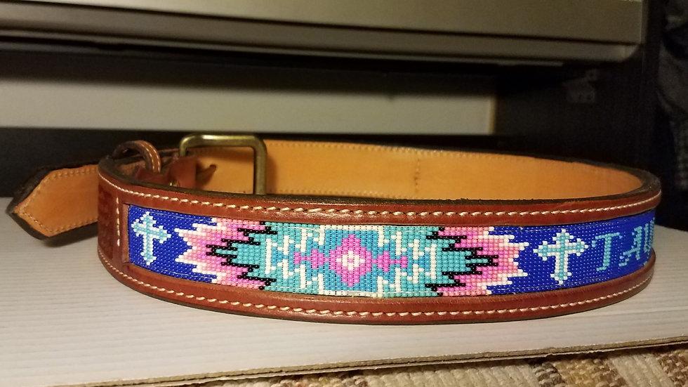 Beaded Belt Pattern #8