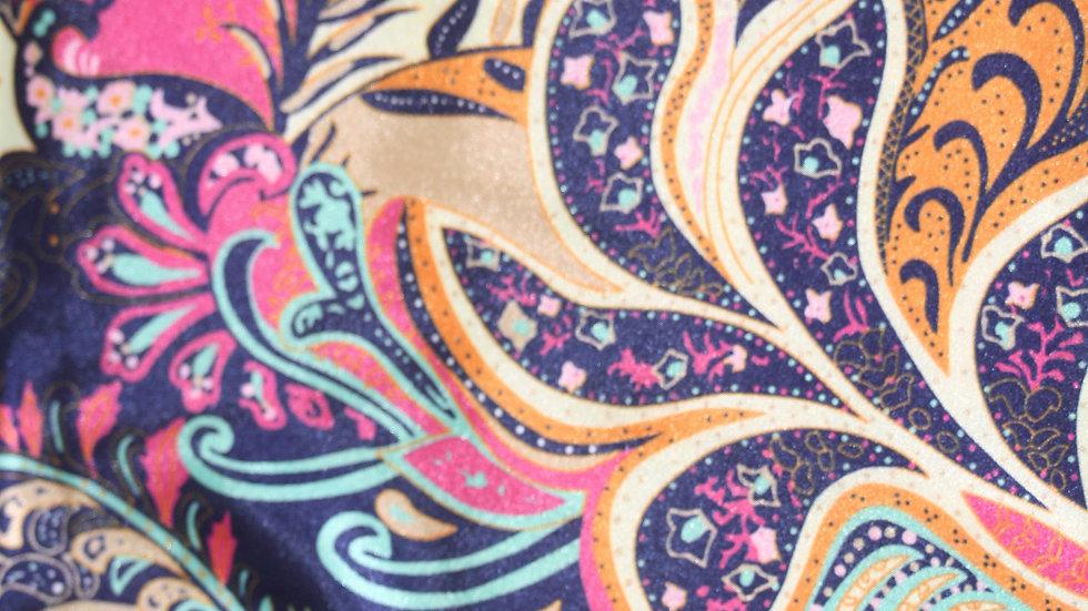 Wild Rag Pattern #57