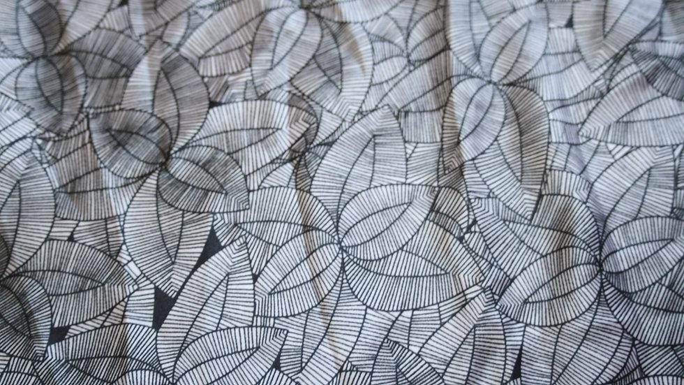Wild Rag Pattern #75