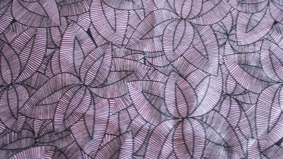 Wild Rag Pattern #53