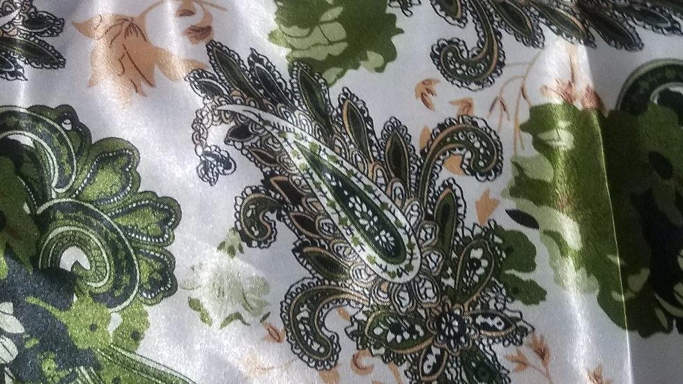 Wild Rag Pattern #16