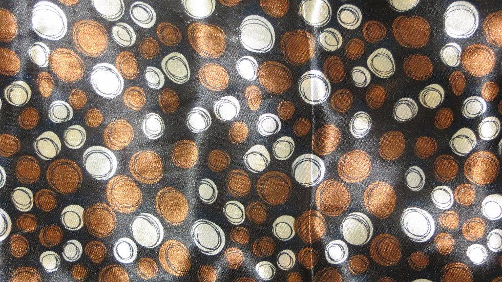 Wild Rag Pattern #103