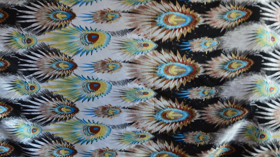 Wild Rag Pattern #29