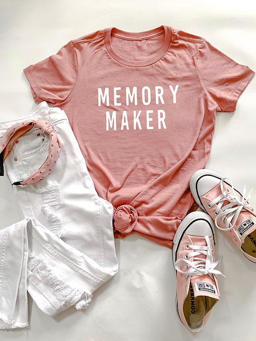 Memory Maker Women's T-Shirt