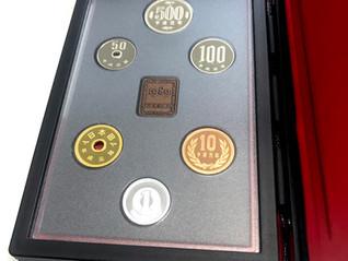 宮崎 記念硬貨 買取り プルーフ貨幣 金貨 買い取りはNOAH(ノア)に おまかせください♪