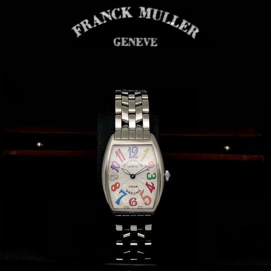 宮崎 FRANCK MULLER フランクミュラー腕時計 買い取り ロレックス 買取り ブランド 腕時計買取り はNOAH(ノア)へどうぞ♪