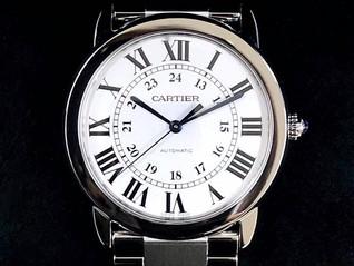 宮崎 Cartier カルティエ 買い取り 腕時計 買取り ROLEX 買取りはNOAH(ノア)へどうぞ♪