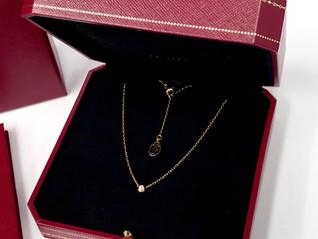 宮崎 Cartier カルティエ 買取り ダイヤモンド買い取り ブランド買取りおまかせください♪買取専門NOAH(ノア)