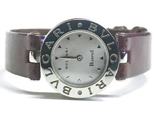 宮崎 BVLGARI(ブルガリ)買い取り ブランド腕時計(ROLEX・OMEGA) 買取り はNOAH(ノア)へどうぞ♪