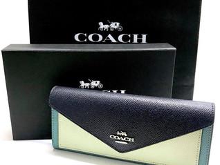 宮崎 COACH(コーチ)買取り ブランドバッグ・財布 (ルイヴィトン・グッチ・シャネル) 買い取り は NOAH(ノア)におまかせください♪