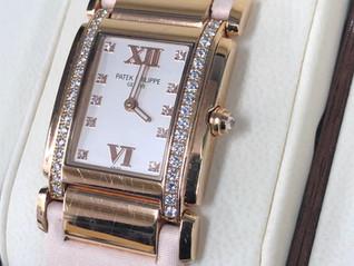 宮崎 PATEK PHILIPPE パテックフィリップ腕時計 買い取り ロレックス 買取り ブランド 腕時計買取り はNOAH(ノア)へどうぞ♪