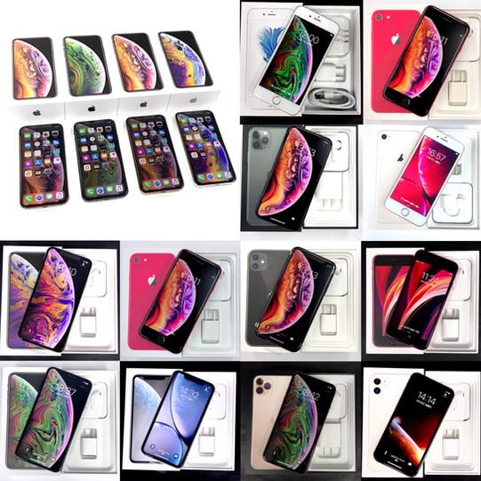 新型iPhone 続々入荷中♪iPhone買取り 修理 下取りはNOAH(ノア)に おまかせください♪