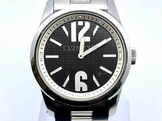 宮崎 BVLGARI ブルガリ買取り 高級腕時計 買い取り おまかせください♪買取専門NOAH(ノア)