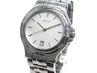 宮崎 GUCCI グッチ 買取り 高級腕時計 買取り ブランド腕時計買い取り はNOAH(ノア)に おまかせください♪