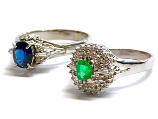宮崎 指輪・リング買い取り 金・プラチナ買取り  ジュエリー・アクセサリー 買取りはNOAH(ノア)へどうぞ♪