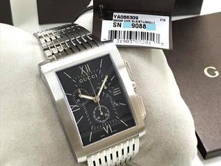 宮崎 GUCCI グッチ 買い取り ロレックス 買取り 腕時計 買い取り ブランド 買い取りはNOAH(ノア)におまかせください♪