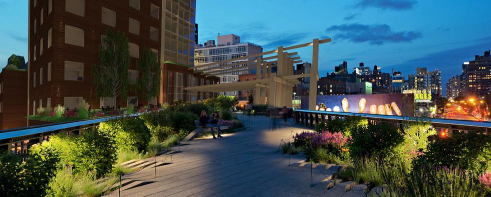New York City Transformation