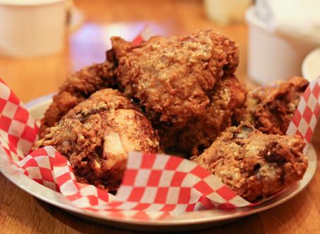 Celebrating Chicken Month at Northern Chicken