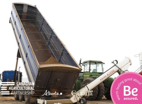Gratitude for Alberta's Family Farms