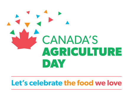 Canadian AG Day - Celebrate on Feb 23