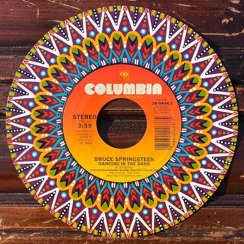 Dancing in the Dark (45 RPM)