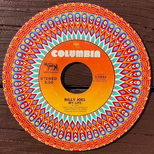 My Life (45 RPM)