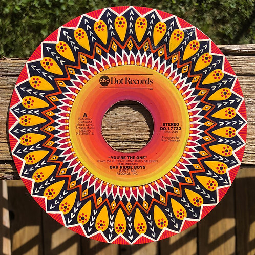 You're The One (45 RPM)