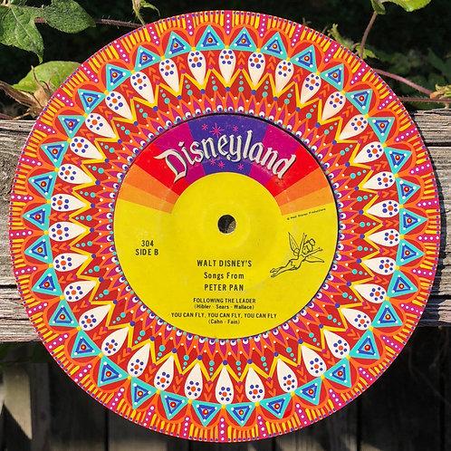 Peter Pan (45 RPM)