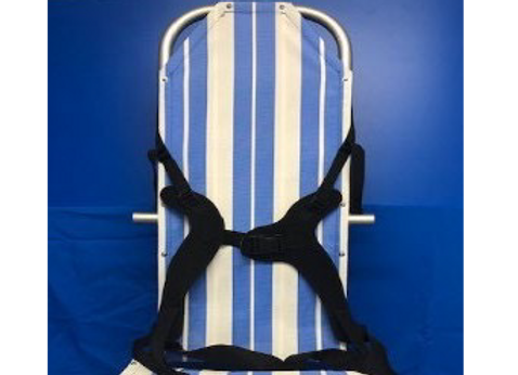 Fabric BRWW - Backrest Textile Fabric