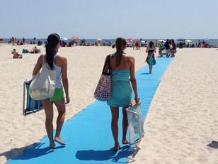 Senate Panel OKs $375,000 for Beach Access Construction