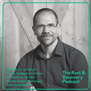 The Rest and Recovery Podcast with Scott Shortmeyer